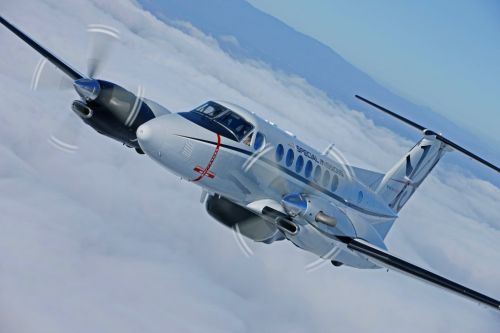 Beechcraft-King-Air-350ER-Demonstrator-1024x682