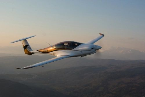 Pipistrel-Panthera