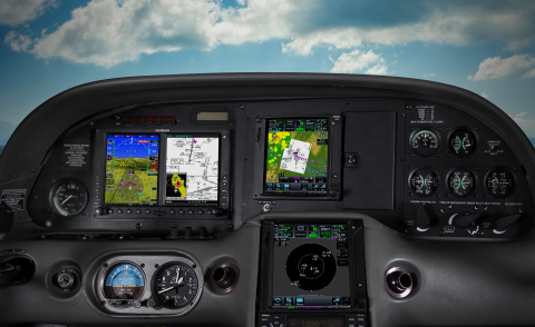 Garmin-ADSB-in-Cirrus