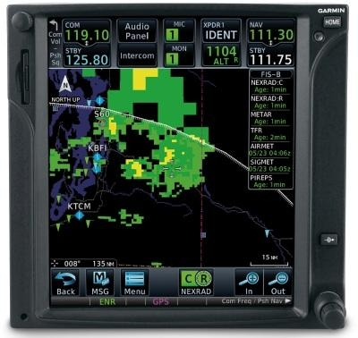 Garmin-GTN750-GDL-88-ADS-B-FIS-B-Weather