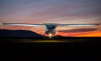 Pipistrel-Alpha-Sunset-0113a